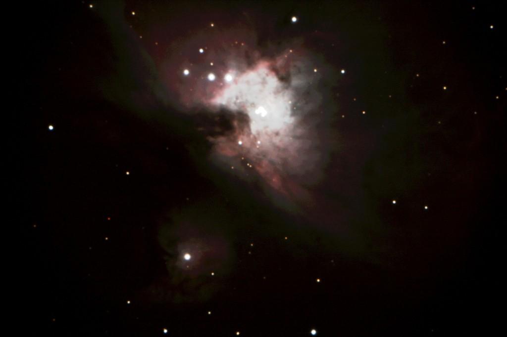M42, © Tomi Kurri