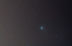 CometCatalina-14012016,-single-3min-exp,ISO400