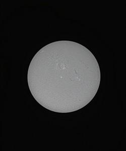 Mercury transit 9.5.2016,MM