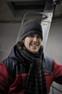 Juha Ojanperä